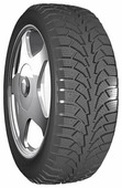 Автомобильная шина КАМА Кама-Евро-519 175/65 R14 82T зимняя шипованная