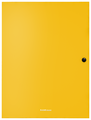 ErichKrause Папка на кнопке пластиковая Classic A4, 8 мм