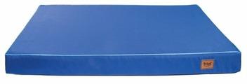 Лежак для собак Triol ортопедический Ниагара M 90х70х8 см