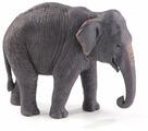 Фигурка Mojo Wildlife Азиатский слон 387266