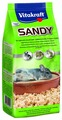 Песок Vitakraft Chinchilla Sandy 1 кг
