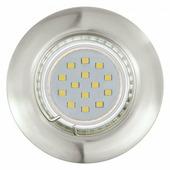 Встраиваемый светильник Eglo Peneto 3 шт. 94237