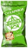 Фишка сухарики ржано-пшеничные со вкусом холодца с хреном, 130 г