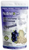 Клетчатка Nutriel five свекловичная с черникой без сахара, 150 г