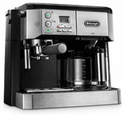 Кофеварка De'Longhi BCO 431.S