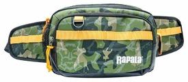 Поясная сумка для рыбалки Rapala Jungle Hip Pack 32х21х13см