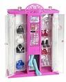 Barbie Торговый автомат модной одежды (BGW09)