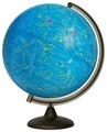 Глобус звездного неба Глобусный мир 320 мм (10064)