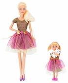 Defa Lucy Набор кукол Defa Мама и дочь JB700276
