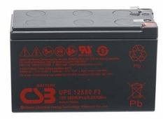 Аккумуляторная батарея CSB UPS 12580 10.5 А·ч