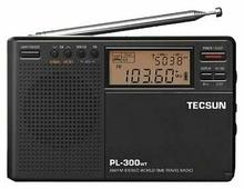 Радиоприемник Tecsun PL-300WT