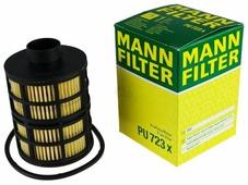 Топливный фильтр Mann-Filter PU723X