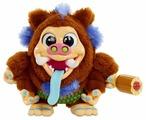 Интерактивная мягкая игрушка MGA Entertainment Crate Creatures Snort Hog 549253