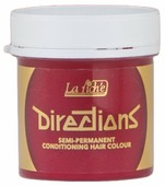 Средство La Riche Directions Semi-Permanent Conditioning Hair Colour Poppy Red