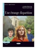 """J.Blanche """"Une Etrange Disparition"""""""