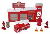 Wincars Пожарная часть 30812