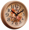 Часы настенные кварцевые Алмаз A48