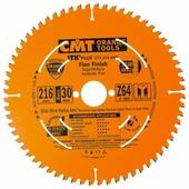 Диск пильный 216x30 мм 64 зуба CMT 273 (273.216.64M)