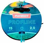 PATRIOT Profline крученый канат 2 мм