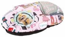 Подушка для кошек, для собак Ferplast Relax C 55/4 (81030031C) 55х36 см