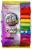 Стиральный порошок Lion Beat Drum Color care