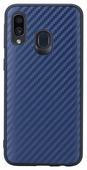 Чехол G-Case Carbon для Samsung Galaxy A40