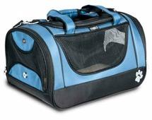 Переноска-сумка Triol TB-20 40х25х24 см