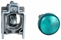 Лампа индикаторная в сборе Schneider Electric XB4BV63