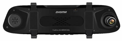 Видеорегистратор Digma FreeDrive 404 MIRROR DUAL