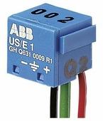 Соединительный/ответвительный шинный клеммник ABB GHQ6310009R0001