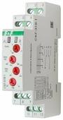 Реле контроля фаз F & F CKF-318-1