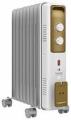 Масляный радиатор Timberk TOR 21.1809 BCX i