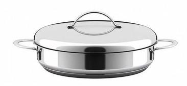 ВСМПО-Посуда Гурман-Классик 110220/111020 20 см с крышкой