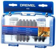 Набор насадок Dremel 688 69 шт.