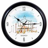 Часы настенные кварцевые Energy ЕС-105