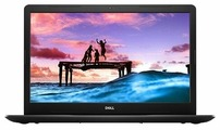 "Ноутбук DELL Inspiron 3780 (Intel Core i5 8265U 1600 MHz/17.3""/1920x1080/8GB/1128GB HDD+SSD/DVD-RW/AMD Radeon 520/Wi-Fi/Bluetooth/Linux)"