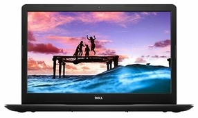 "Ноутбук DELL Inspiron 3780 (Intel Core i7 8565U 1800 MHz/17.3""/1920x1080/8GB/1128GB HDD+SSD/DVD-RW/AMD Radeon 520/Wi-Fi/Bluetooth/Linux)"