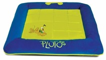 Лежак для кошек, для собак Triol Disney Pluto-2 (31931056) 56х56х8 см