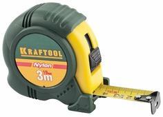 Рулетка Kraftool 34122-03 13 мм x 3 м