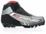 Ботинки для беговых лыж Spine Comfort 83/7