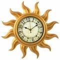 Часы настенные кварцевые Viron 222454