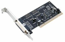 LPT контроллер ORIENT XWT-SP04