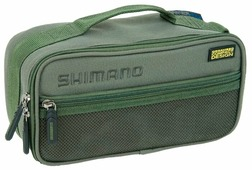 Сумка для рыбалки SHIMANO Small Accessory Case 25х11х13см