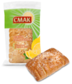 СМАК Слойка Лимонная