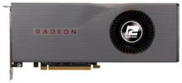 Видеокарта PowerColor Radeon RX 5700 XT 1605MHz PCI-E 4.0 8192MB 14000MHz 256 bit HDMI HDCP