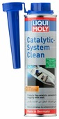LIQUI MOLY Catalytic-System Clean