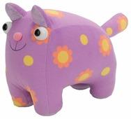 Мягкая игрушка Мульти-Пульти Кошечка Мяу 20 см