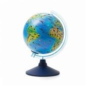 Глобус зоогеографический Globen Детский Классик Евро 210 мм (Ве012100249)