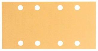 BOSCH Шлифлисты C470 93x186мм Р180 50 шт (2608607927)