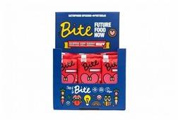 Фруктовый батончик Bite Box Иммунитет без сахара Клюква и тыквенные семечки, 20 шт